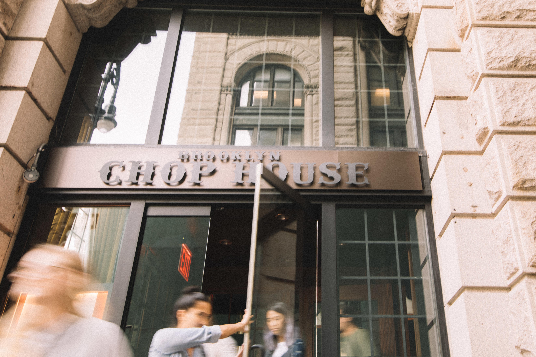 Photo of Brooklyn Chop House: New York, NY